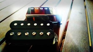 Revel Handwound Custom Humbucker