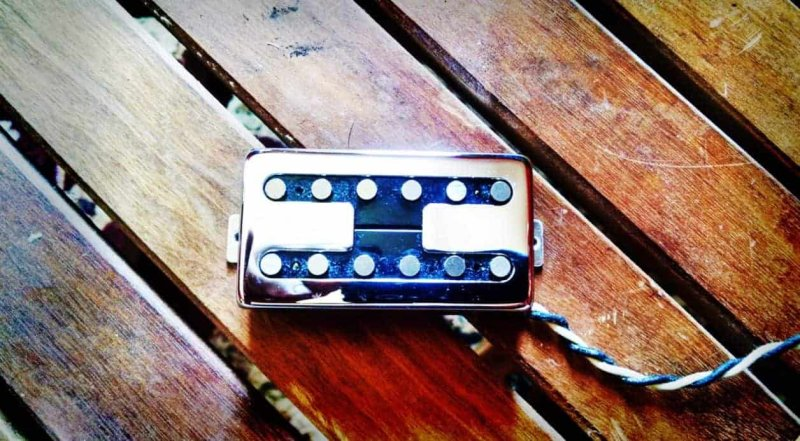 Revel Fat Boy Humbucker