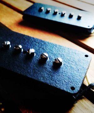 Revel Jazzmaster P90