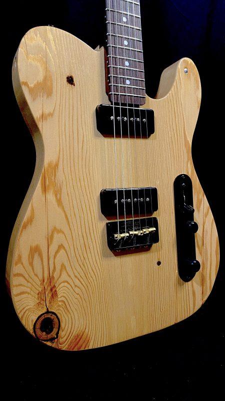 Image #1 from Nightjar Guitars