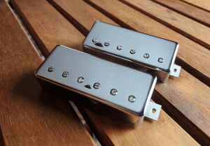 Revel Mini Humbuckers