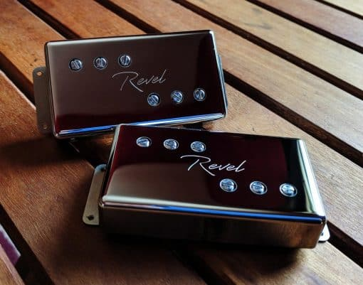 Revel Custom Pickups Vintage '72 Wide Range Humbucker
