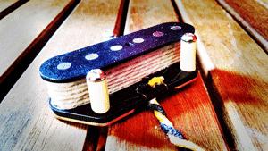 Revel Custom Pickups Telecaster Bridge
