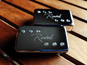 Revel Custom Pickups Wee Range Humbuckers
