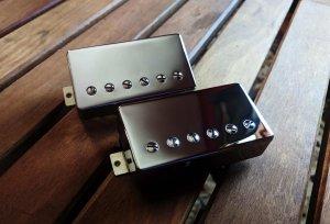 Revel Custom Pickups Midnight Rider P.A.F.