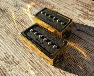 Revel V-90 Humbucker Sized P-90