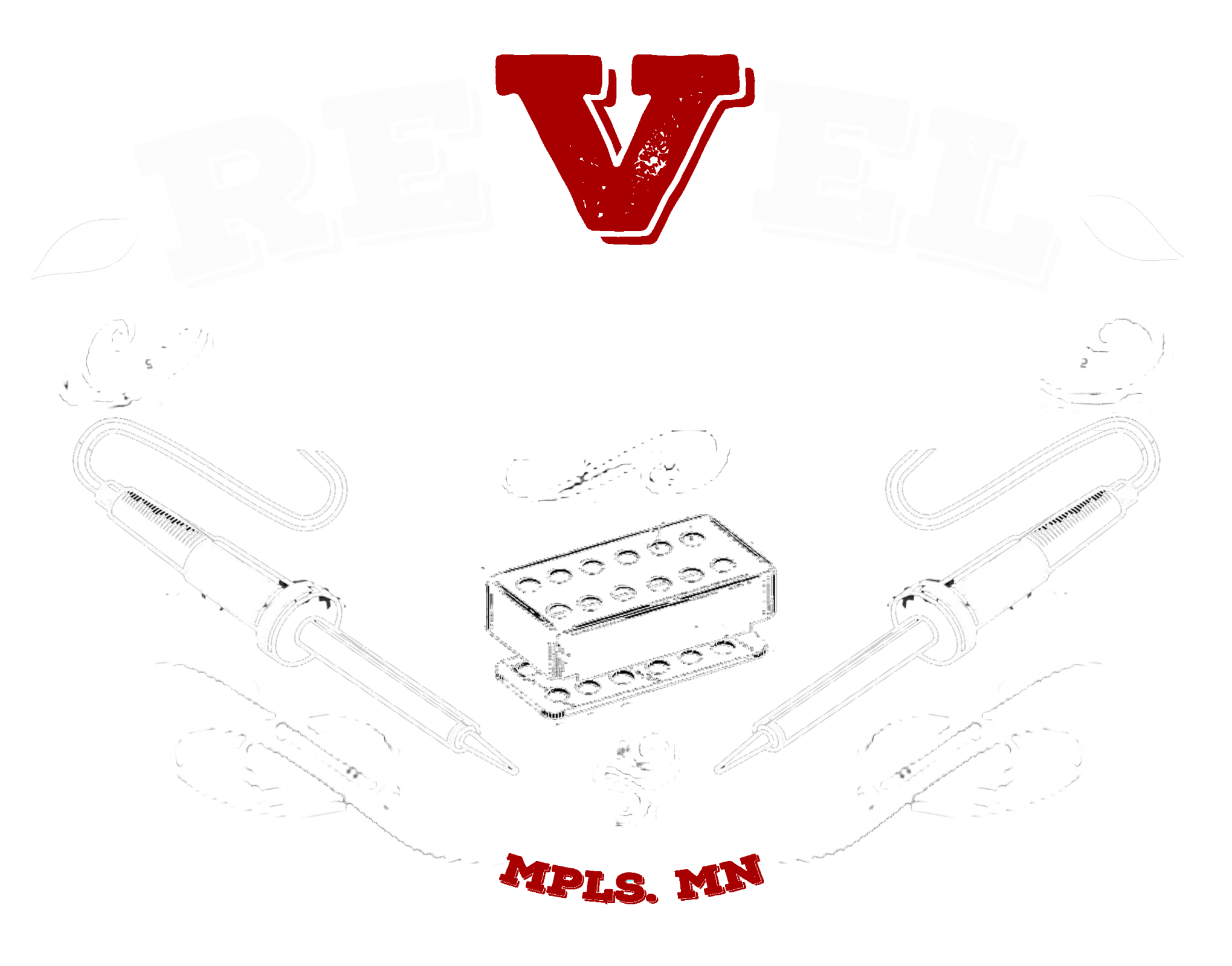 Revel Custom Pickups