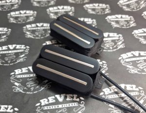 Revel Full Bore Humbucker