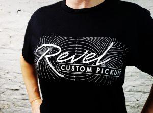 Revel Magnetic Field T-Shirt